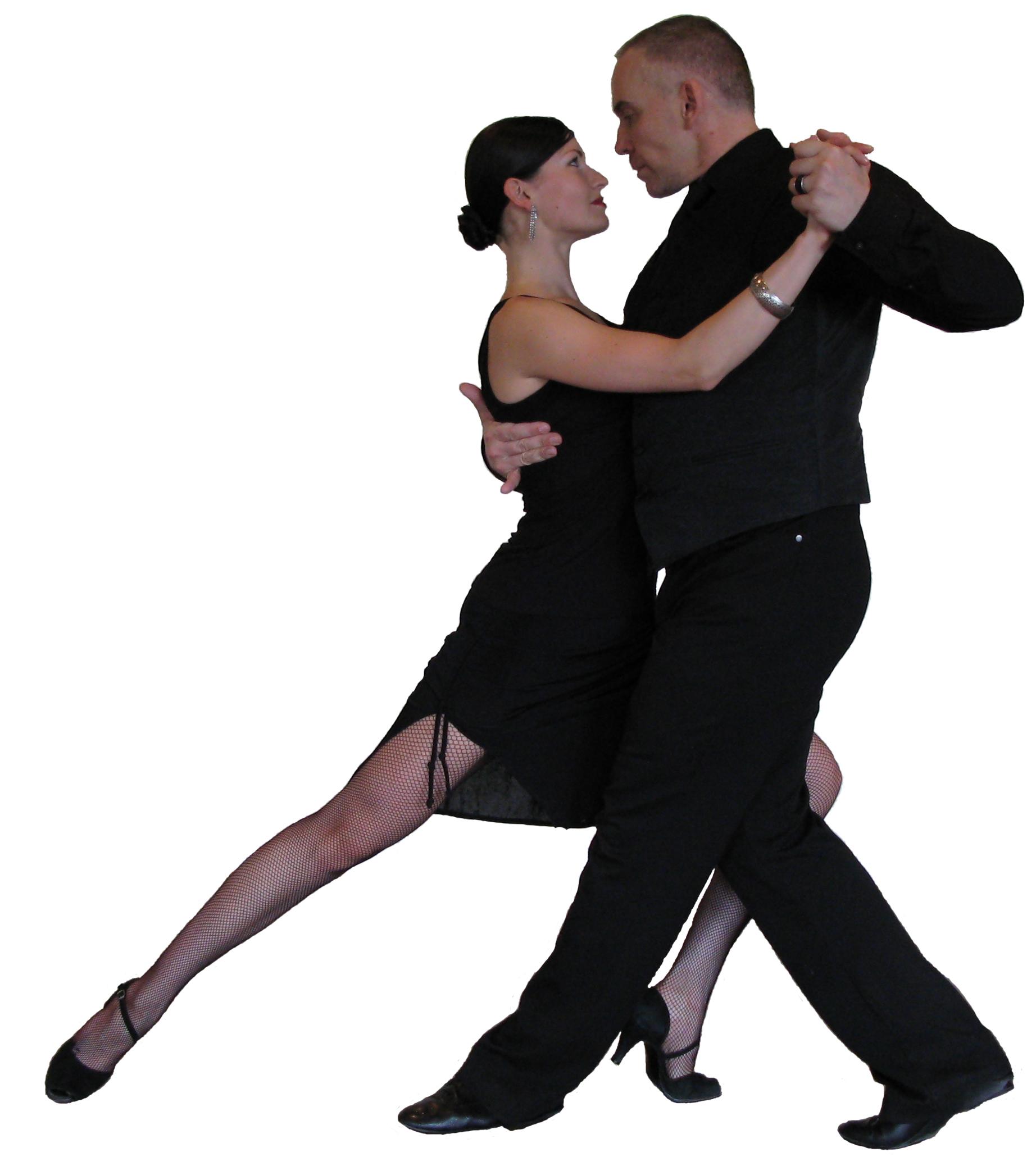 tangoului